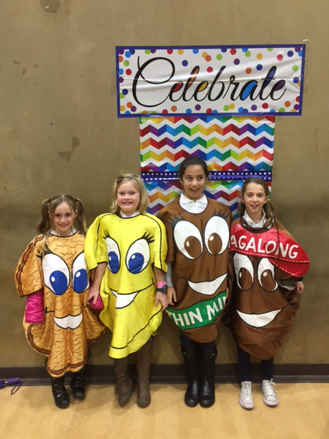 photo gallery crescenta valley girl scouts service unit